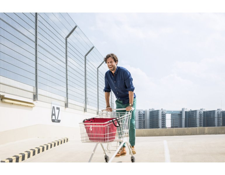 Shopper e borse: belle e green!